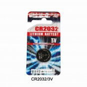 MAXELL CR2032 10-PACK