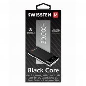SWISSTEN POWERBANK 30 000 mAh