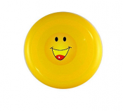 FRISBEE SMILE 23 CM 12-PACK