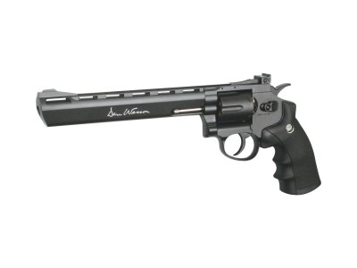 Dan Wesson 8 tum revolver 4,5 mm Co2