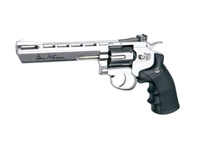 Dan Wesson 6 tum revolver 4,5 mm Co2