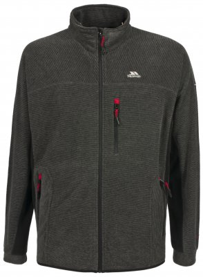 JYNX BLACK HERRFLEECE